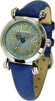 fashion наручные  женские часы TOKYObay T180-BL. Коллекция Opera