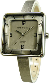 fashion наручные  женские часы TOKYObay T2019-SI. Коллекция Gala