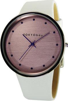 fashion наручные  женские часы TOKYObay T2028-PK. Коллекция Patiss