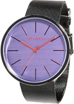 fashion наручные  мужские часы TOKYObay T2030-PU. Коллекция Jet