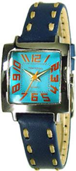 fashion наручные  женские часы TOKYObay T205-BL. Коллекция Tramette