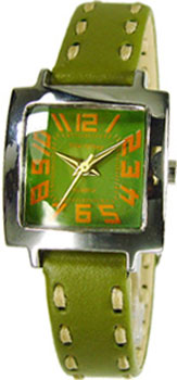 fashion наручные  женские часы TOKYObay T205-GR. Коллекция Tramette