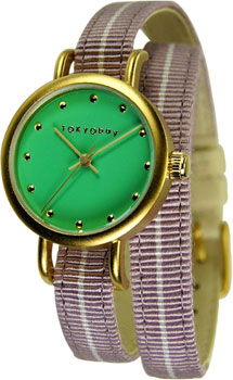 fashion наручные  женские часы TOKYObay T233-LIL. Коллекция Obi