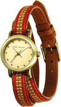 fashion наручные  женские часы TOKYObay T266-OR. Коллекция Nishiki