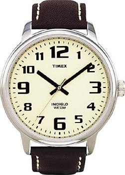 fashion наручные  мужские часы Timex T28201. Коллекция Classics