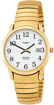 fashion наручные  мужские часы Timex T2H301. Коллекция Dress