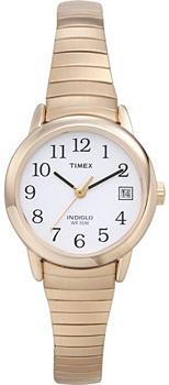 fashion наручные  женские часы Timex T2H351. Коллекция Dress
