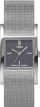 fashion наручные  женские часы Timex T2J911. Коллекция Classics