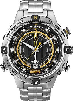 fashion наручные  мужские часы Timex T2N738. Коллекция Expedition