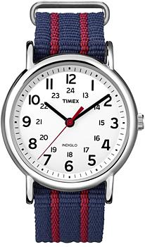 fashion наручные  мужские часы Timex T2N747. Коллекция Weekender