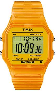 fashion наручные  мужские часы Timex T2N807. Коллекция 1440 sports