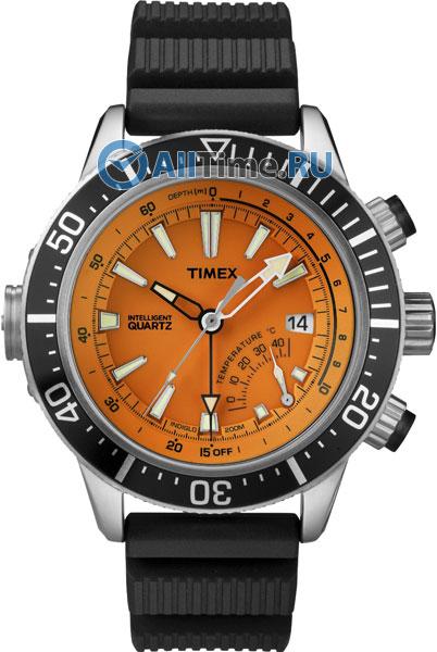 Мужские наручные часы в коллекции Sport Timex