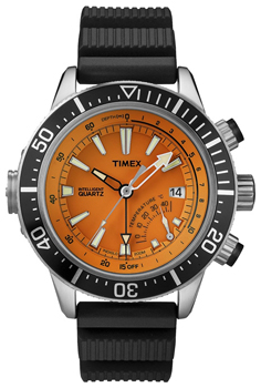 fashion наручные  мужские часы Timex T2N812. Коллекция Classics