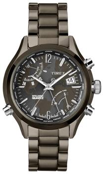 fashion наручные  мужские часы Timex T2N946. Коллекция Chronograph