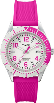 fashion наручные  женские часы Timex T2P005. Коллекция Originals