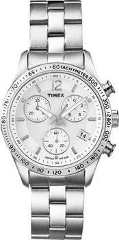 fashion наручные  женские часы Timex T2P059. Коллекция Sport