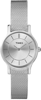 fashion наручные  женские часы Timex T2P167. Коллекция Classics