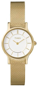 fashion наручные  женские часы Timex T2P168. Коллекция Classics