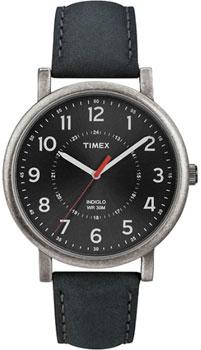 fashion наручные  мужские часы Timex T2P219. Коллекция Originals