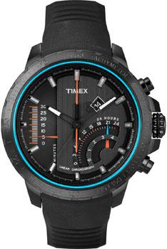 fashion наручные  мужские часы Timex T2P272. Коллекция Intelligent
