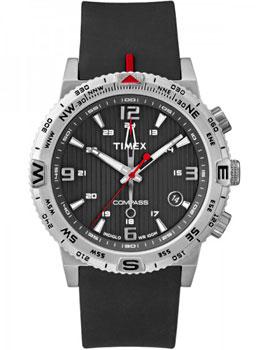 fashion наручные  мужские часы Timex T2P285. Коллекция Intelligent