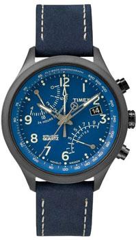 fashion наручные  мужские часы Timex T2P380. Коллекция Weekender