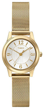 fashion наручные  женские часы Timex T2P458. Коллекция Dress