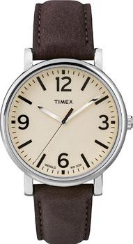 fashion наручные  мужские часы Timex T2P526. Коллекция Trend