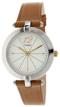 fashion наручные  женские часы Timex T2P543. Коллекция Greenwich