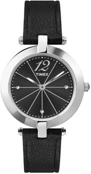 fashion наручные  женские часы Timex T2P544. Коллекция Greenwich