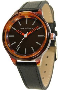 fashion наручные  женские часы TOKYObay T368-TOR. Коллекция Specs