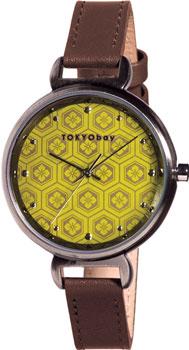 fashion наручные  женские часы TOKYObay T399-MU. Коллекция Mitsu