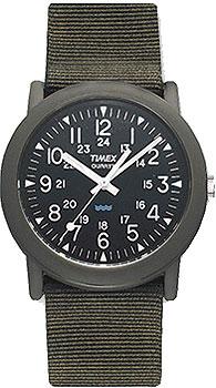 fashion наручные  мужские часы Timex T41711. Коллекция Outdoor Casual