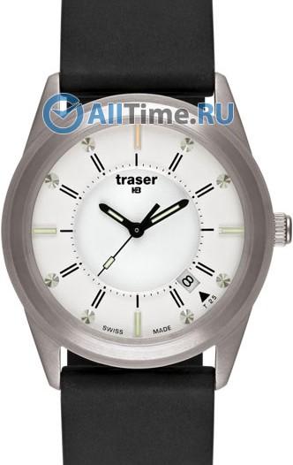 Мужские наручные швейцарские часы в коллекции Классические Traser
