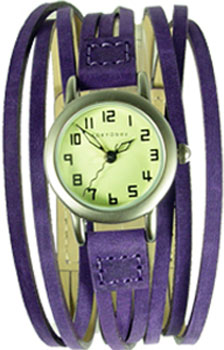 fashion наручные  женские часы TOKYObay T432-PU. Коллекция Gaucho