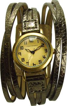 fashion наручные  женские часы TOKYObay T432M-BZ. Коллекция Gaucho