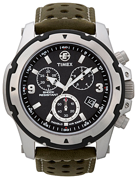 fashion наручные  мужские часы Timex T49626. Коллекция Expedition