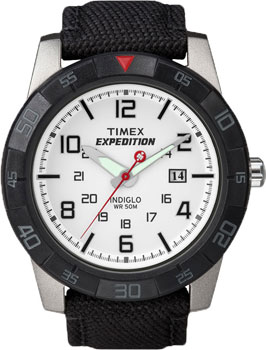 fashion наручные  мужские часы Timex T49863. Коллекция Expedition