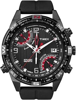 fashion наручные  мужские часы Timex T49865. Коллекция Expedition