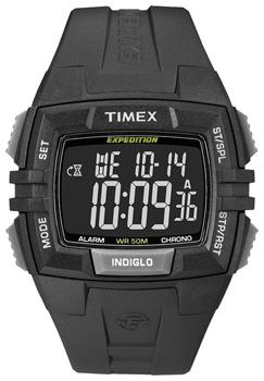 fashion наручные  мужские часы Timex T49900. Коллекция Expedition