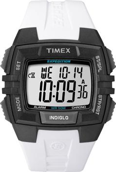 fashion наручные  мужские часы Timex T49901. Коллекция Expedition