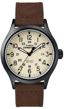 fashion наручные  мужские часы Timex T49963. Коллекция Expedition