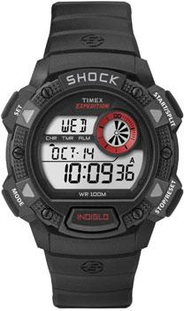 fashion наручные  мужские часы Timex T49977. Коллекция Expedition