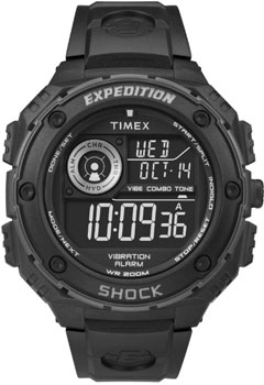 fashion наручные  мужские часы Timex T49983. Коллекция Expedition