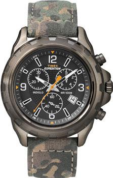 fashion наручные  мужские часы Timex T49987. Коллекция Expedition