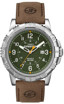 fashion наручные  мужские часы Timex T49989. Коллекция Expedition