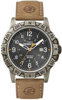 fashion наручные  мужские часы Timex T49991. Коллекция Expedition