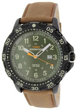 fashion наручные  мужские часы Timex T49996. Коллекция Expedition