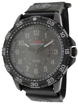 fashion наручные  мужские часы Timex T49997. Коллекция Expedition