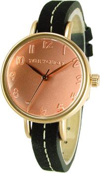 fashion наручные  женские часы TOKYObay T508-BK. Коллекция Koto